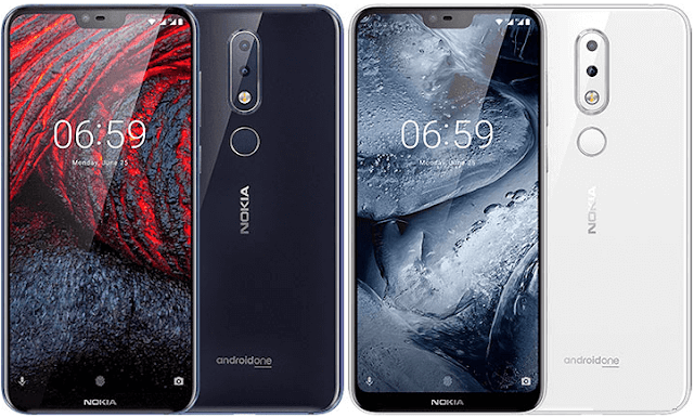 Nokia 6.1 Plus Philippines Specs, Price and Features