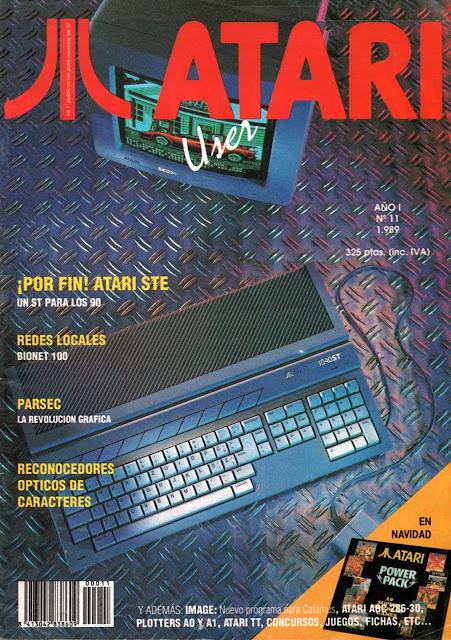 Atari User #11 (11)