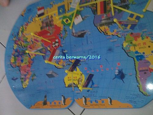 Belajar Negara-negara di Dunia