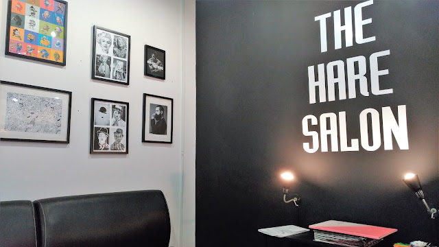 The Hare Salon