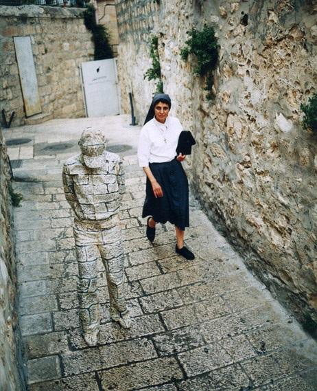 Desiree Palmen – The Real Life Invisible Woman