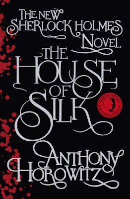 the house of silk anthony horowitz