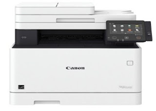 The Canon Color imageCLASS MF733Cdw has wireless connectivity, growing your productiveness and permitting you to print