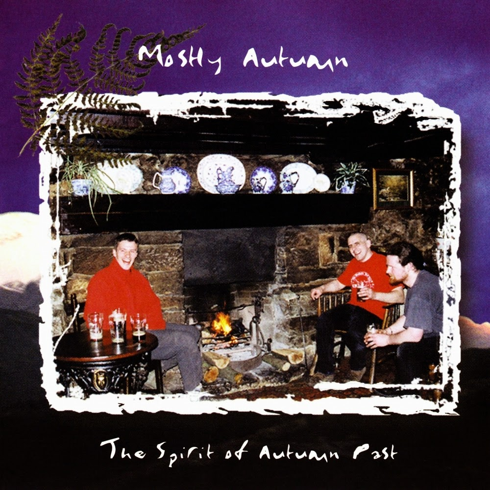 Mostly Autumn - The Spirit Of Autumn Past (1999)