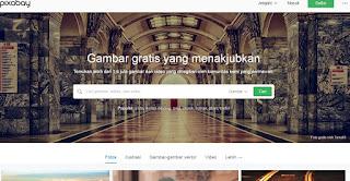 Inilah Daftar Situs Penyedia Gambar Bebas Hak Cipta Gratis