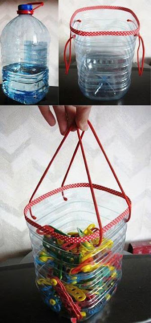 15 Ways To Reuse Empty Drinks And Food Containers Dwell