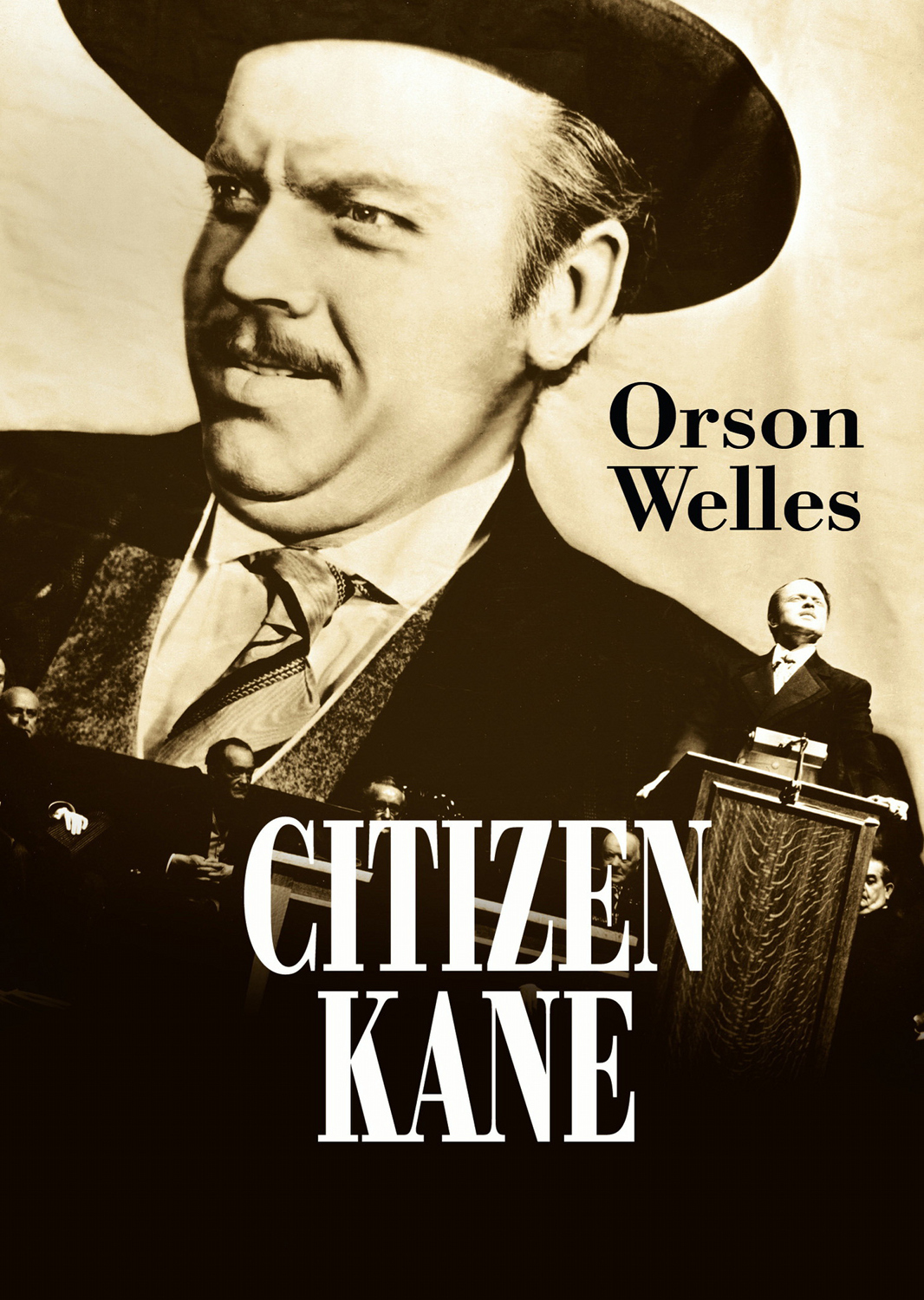 A film analysis of citizen kane