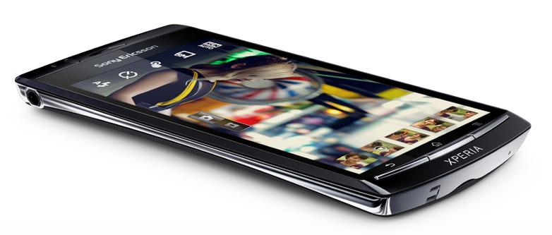 Harga Sony Xperia ARC Terbaru