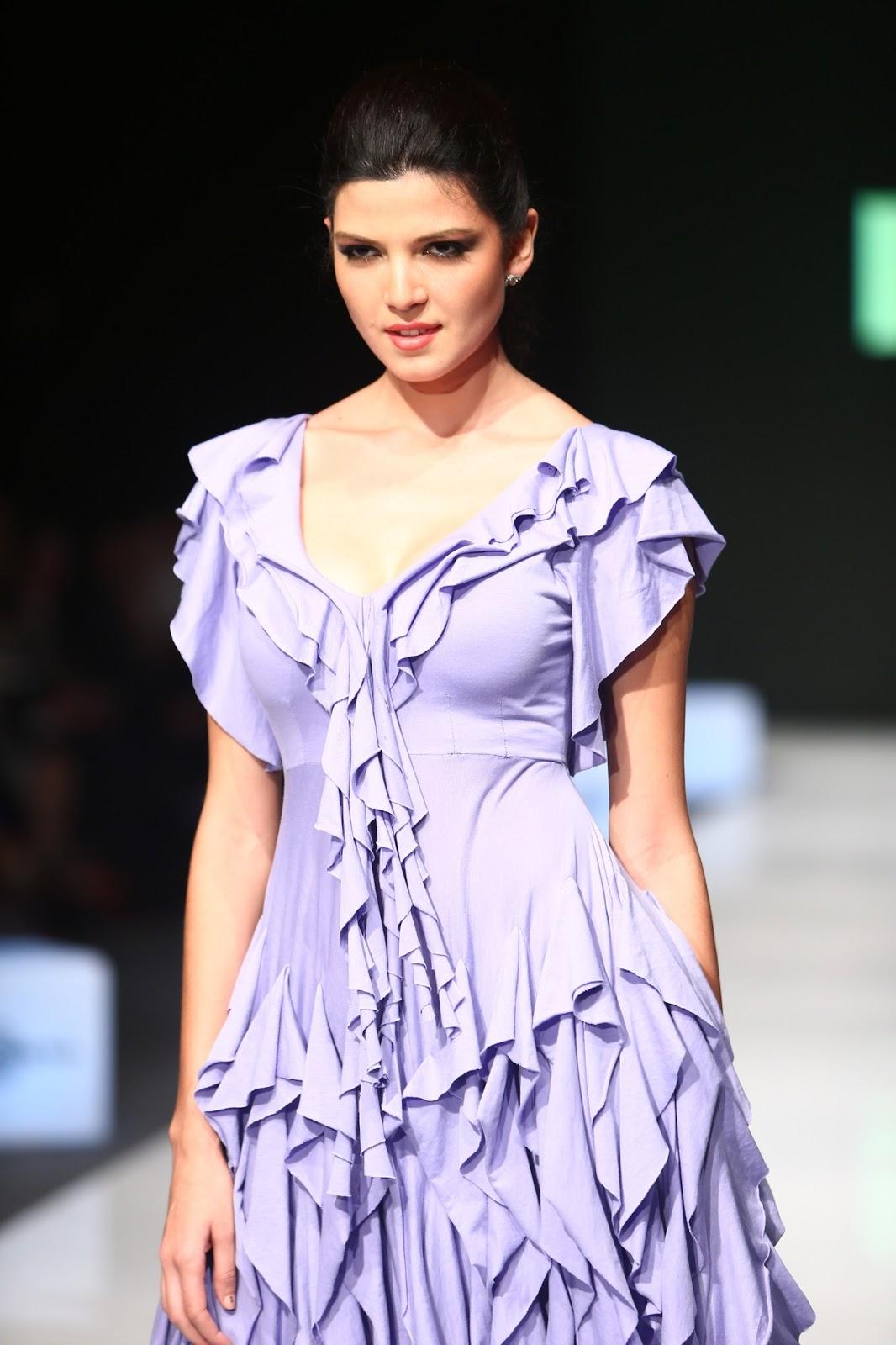 Fashion Studio Magazine: PERU MODA 2013