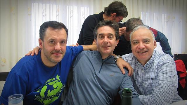 AlfonsoyAmigos - Moralzarzal