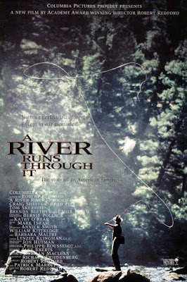 A River Runs Through It [Latino]