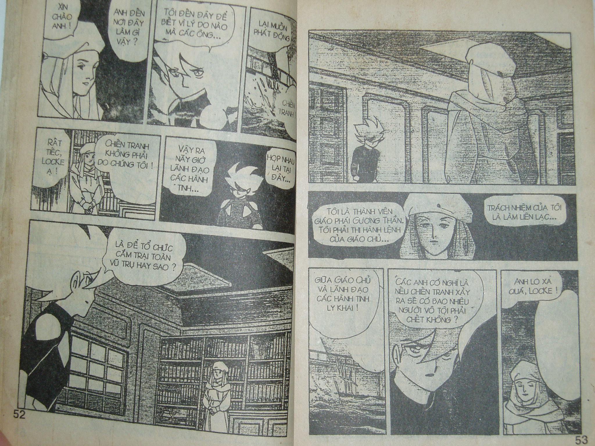 Siêu nhân Locke vol 17 trang 25