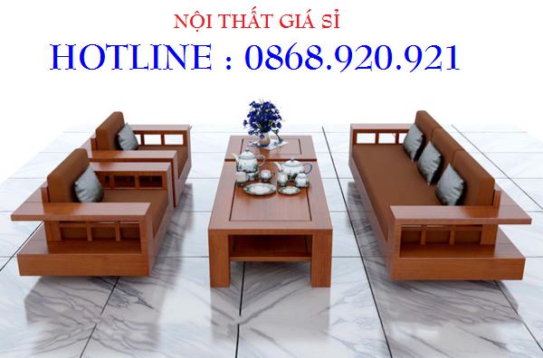 Salon Gỗ Giá Rẻ - Noithatgiasi99