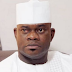 Kogi Declares Monday Public Holiday For Thanksgiving Over Buhari
