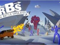 Real Battle Simulator Mod Apk v1.1.0 (Free Shopping)