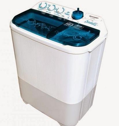 Mesin Cuci Sharp Satu Tabungcara Menggunakan Mesin Cuci Sharp Aquamagicmesin Cuci Sharp