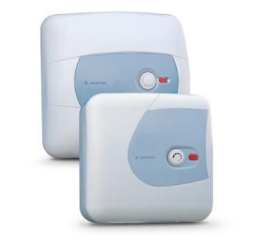 Gesti n operativa en construcciones inteligentes calefon - Calentador electrico pequeno ...