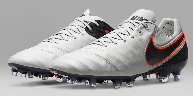 f9a92a162 No AdsExclusive ContentCustomize Content MixExclusive Vouchers. Dani  Carvajal laced up in black-out Nike Tiempo Legend VI Prototype Soccer Cleats  ...