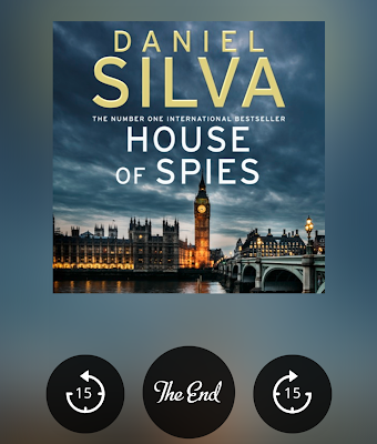 Book Review Daniel Silva