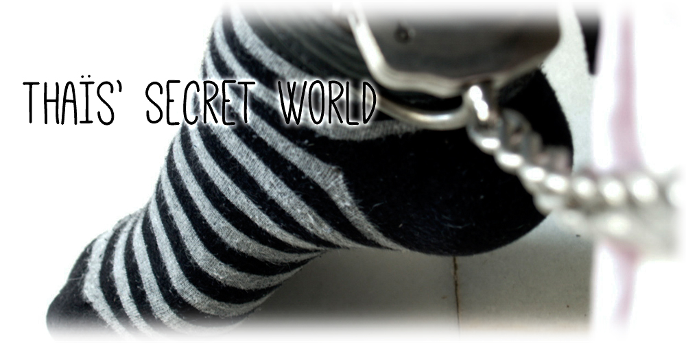 Thais' Secret World