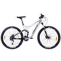 Sepeda Gunung United Epsilon 3.0 27.5 Inci
