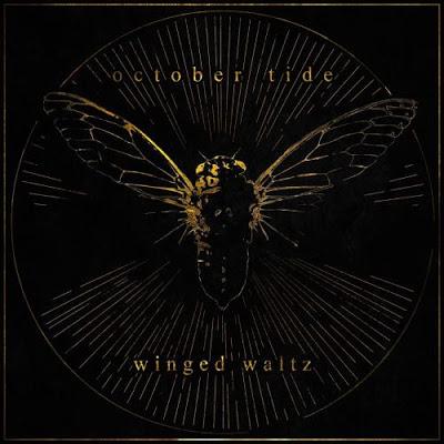 "OCTOBER TIDE: Ακούστε το ""Nursed By The Cold"" απο το επερχόμενο album"