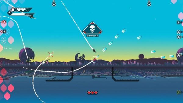 Jet Lancer (2020) PC Full