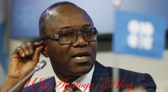 Kachikwu Unhappy Over Leakage Of Document To Buhari