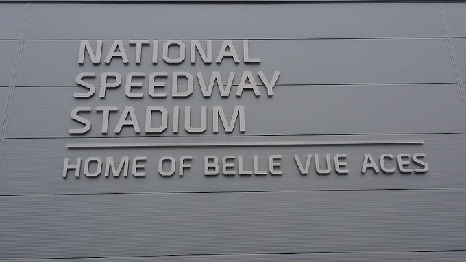 Kudarcba fulladt a National Speedway Stadium megnyitója