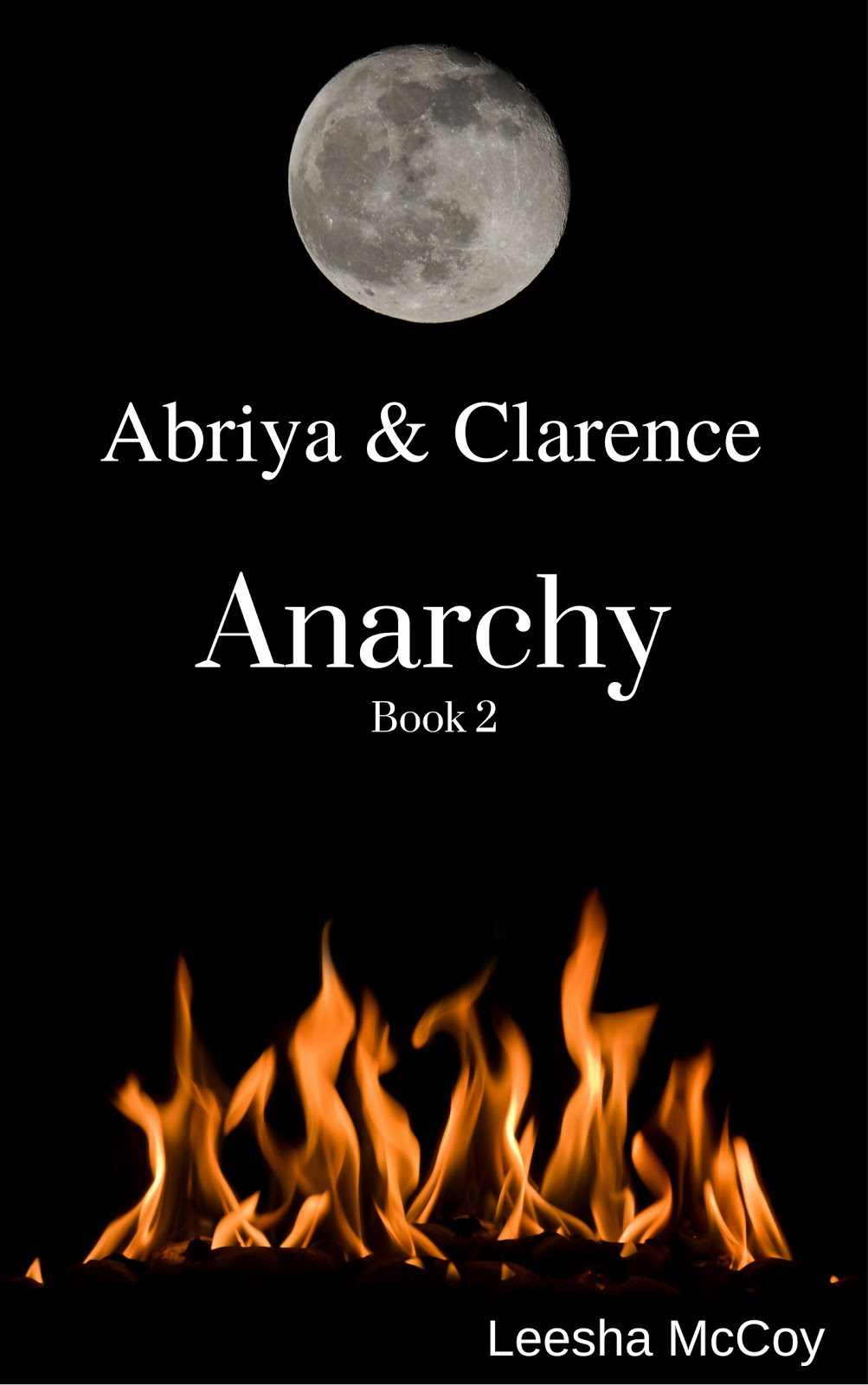 Anarchy Book 2
