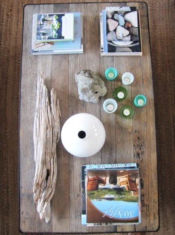 coffee table design idea