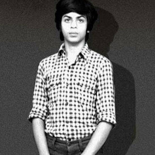 old picture shahrukh khan