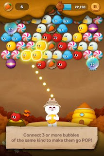 Download Game Line Bubble 2 Mod Apk v1.13.0.16 Full Version