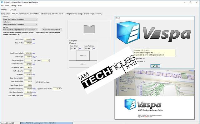 CTiWare Vespa Wall Designer v2.5.12
