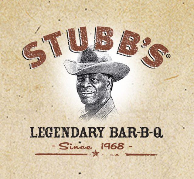 stubb's logo