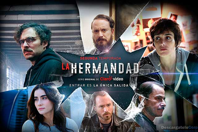 La Hermandad Temporada 1 Completa HD 1080p Latino