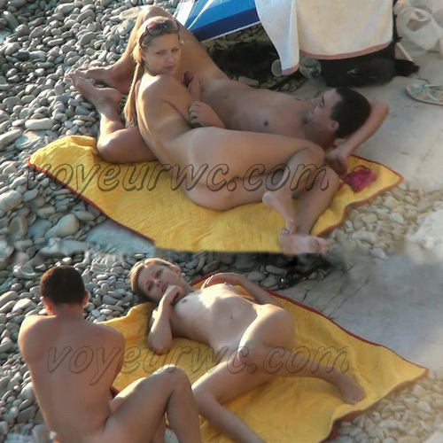 BeachHunters Sex 17016-17075 (Nude Beach Sex Voyeur)