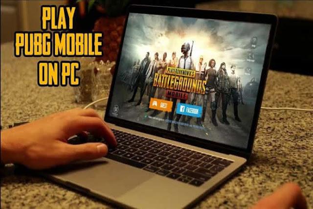 Cara Bermain PUBG Mobile di Komputer dengan Mudah