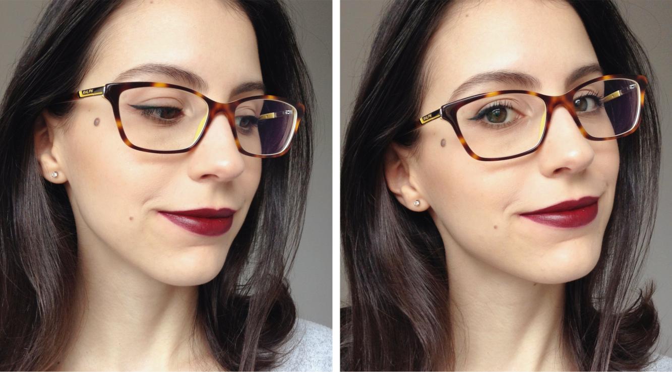 ec72cb288b7fb Usa óculos  Ou prefere lente  Os óculos hoje são um acessório e mais um  meio de expressar seu estilo (tanto que tem gente que usa sem ...