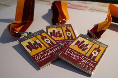 Why Wine Competitions Matter