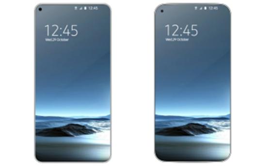 Samsung galaxy s10 official look leaked - qasimtricks.com