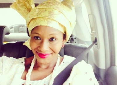 Kemi Olunloyo Declares Her Intentions To Run For  Oyo State Governorship Election