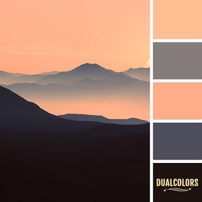 Color Paleta 18