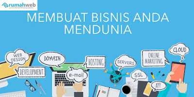 Jasa Pembuatan Website, Install Wordpress, Domain, dan Hosting Batang Pekalongan Wonosobo