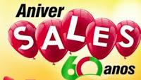 Promoção Sales Supermercados 2016 Natal