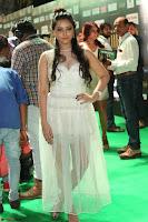 Meghana Gaur in a Deep Neck Sleeveless White Gown at IIFA Utsavam Awards 019.JPG