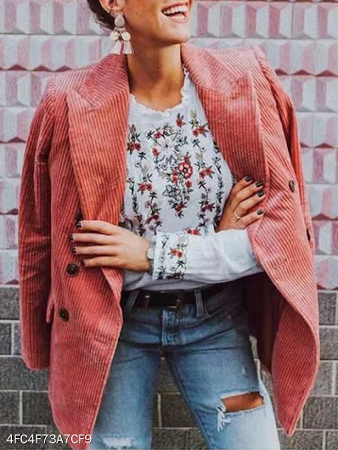 blazer for woman