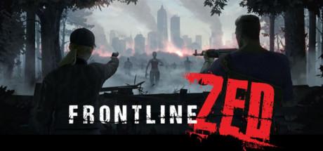 Frontline Zed V1.1 + Crack (CODEX - TORRENT/GDrive)