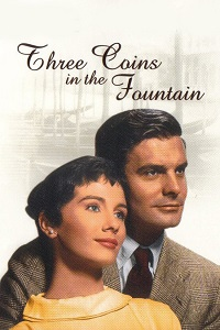 Watch Three Coins in the Fountain Online Free in HD