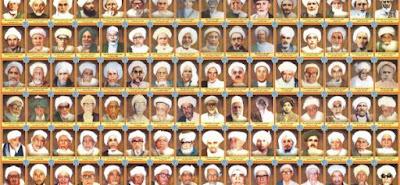 Tak banyak yang tahu, Inilah sederet Keturunan Nabi Muhammad SAW di Indonesia